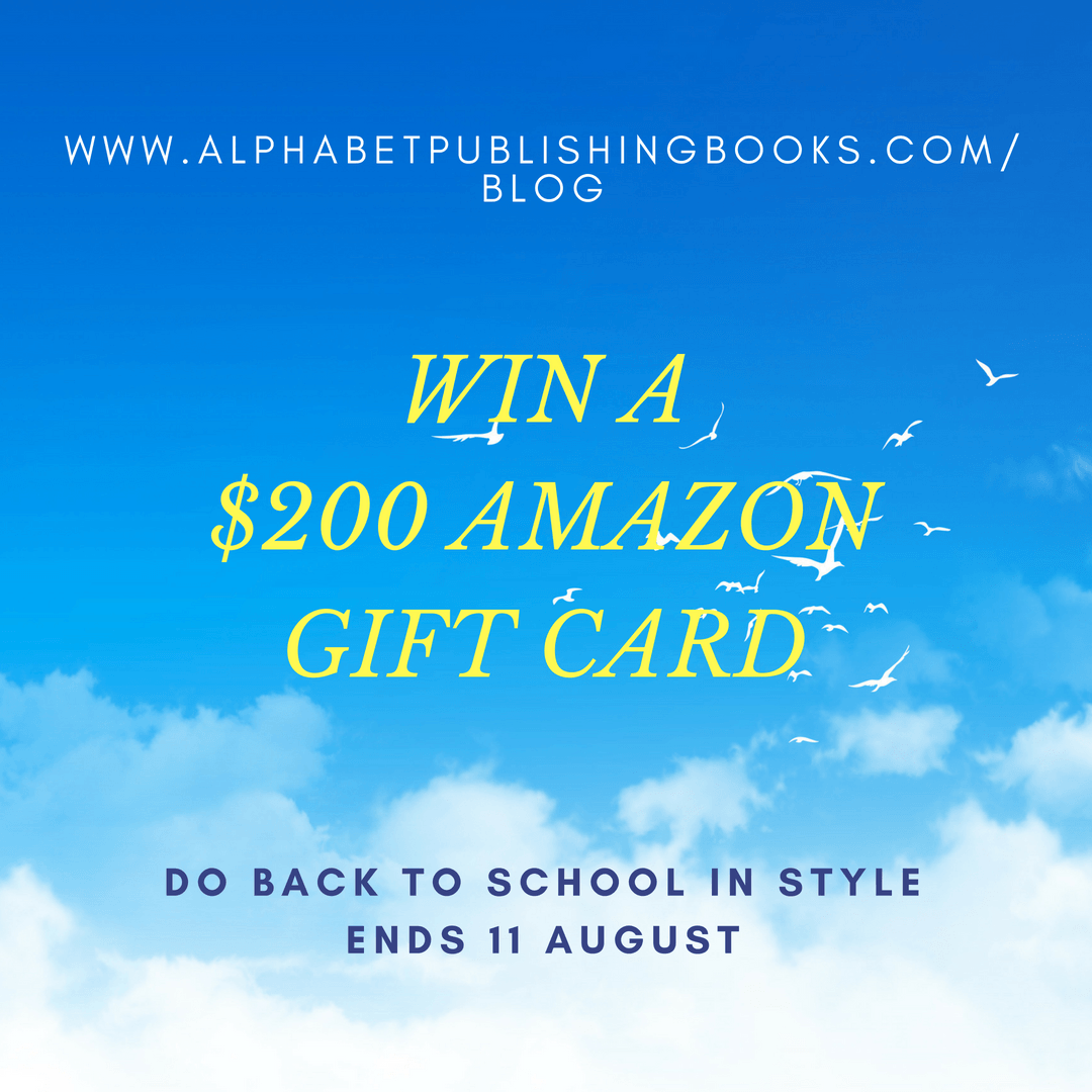 Don't miss this $200 Amazon Gift Card Giveaway