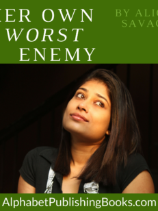 Her Own Worst Enemy Audio Recording