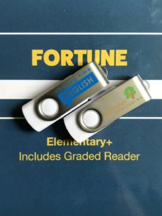 Fortune Blue Videos USB