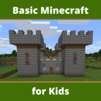 Basic Minecraft for Kids