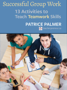 Successful Group Work by Patrice Palmer Alphabet Publishing